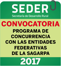 Convocatoria concurrencia 2017